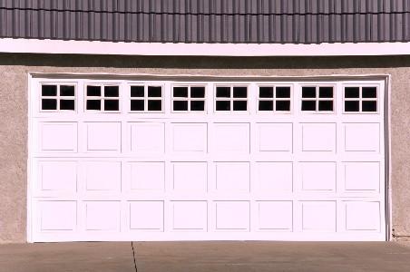 Observe Your Garage Door