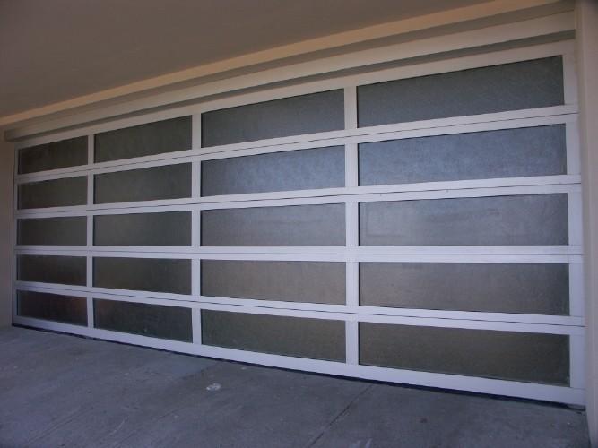SteelGarage Doors