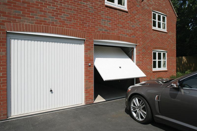 canopy garage door calgary